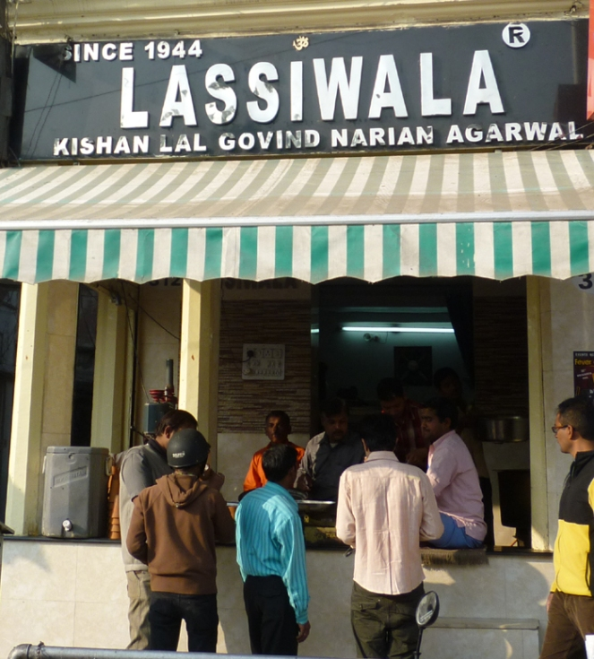 The 'Original' Lassiwala