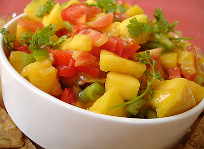 Cuisines like Mango paneer Potli, Mango biryani also using raw mango ...