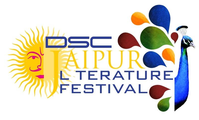 Rajasthan Tourism Logo Dsc Jaipur Literature Festival