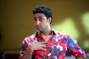 Abhishek-Bachchan-In-Bol-Bachchan