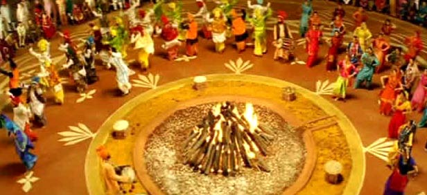 Two Auspicious Festivals Of India Lohri And Makar Sankranti