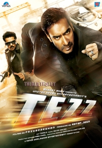 Tezz-Poster