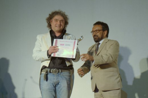 4. Award Ceremony at JIFF