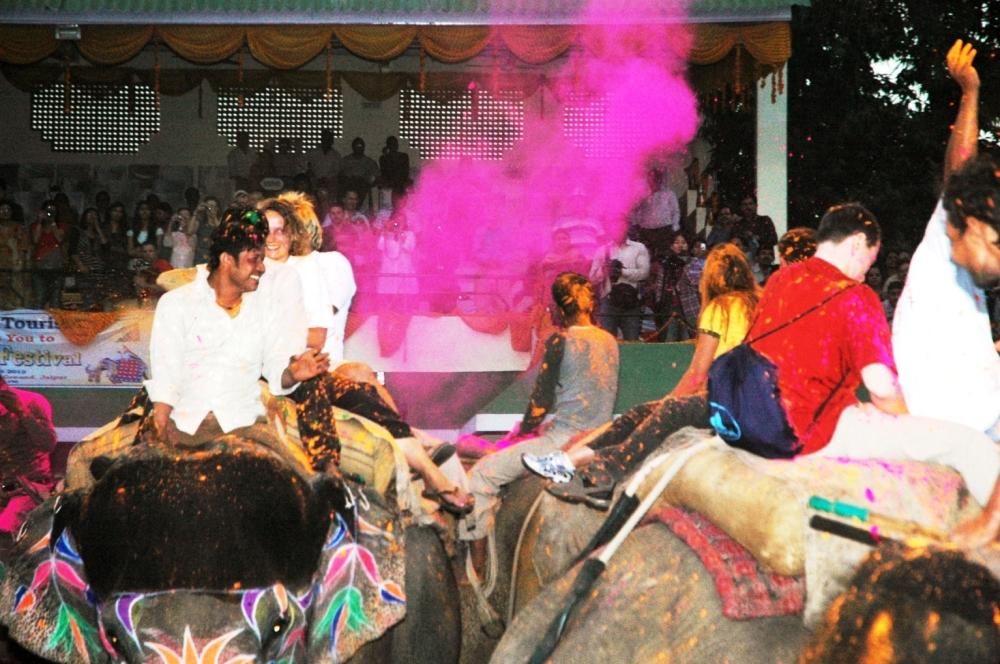 DSC_0462 -- File Photo of Elephant Festival