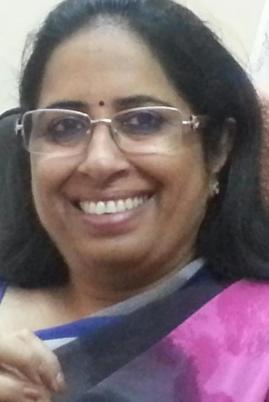 rashmi Kuchhal