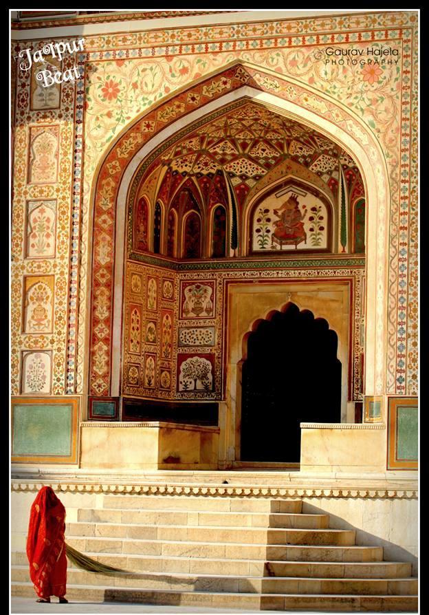 Suraj Pol Gate