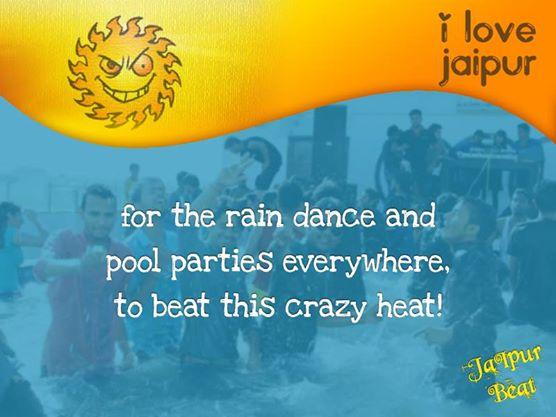 I Love Jaipur - 17th April 2014