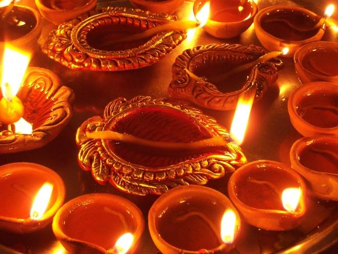 Diwali_Diya