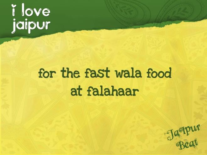 i love jaipur-falahaar copy