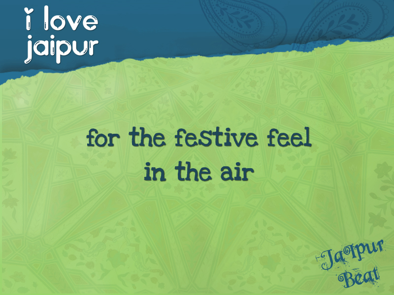 i love jaipur-festive feel copy