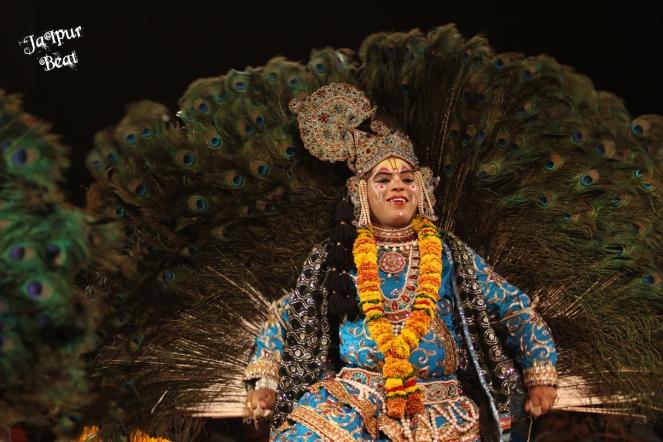 Mayur Nratya from Uttar Pradesh