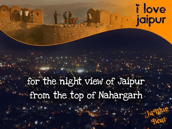 I Love Jaipur - 12th May 2014