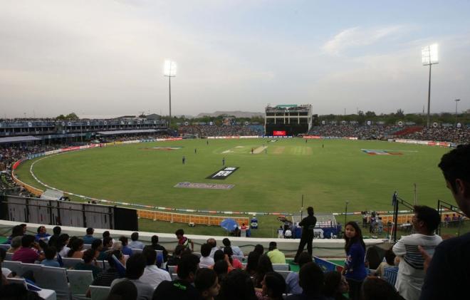 IPL 2012 Match 60  RR v PWI