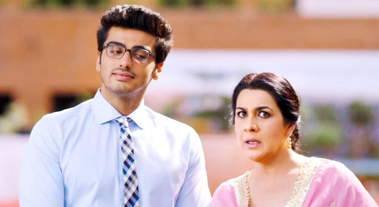 confused 2 states movie review jaipur beat