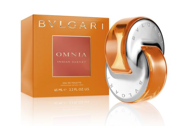 Bulgari Omnia Indian Garnet Jaipur Beat