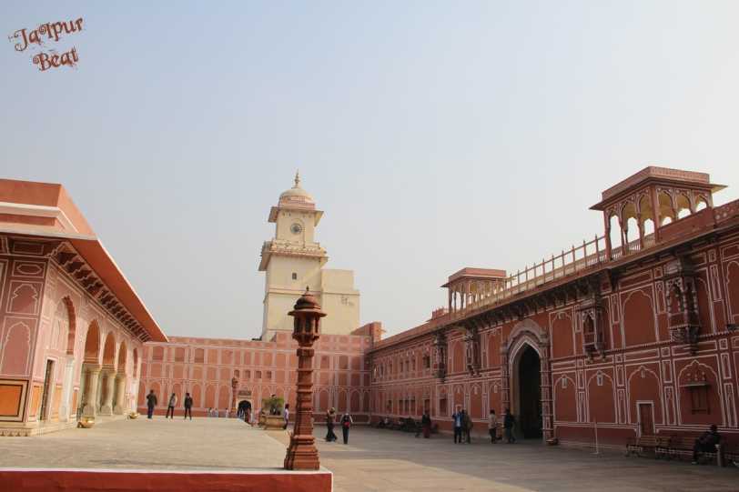 City Palace Bvlgari Jaipur.