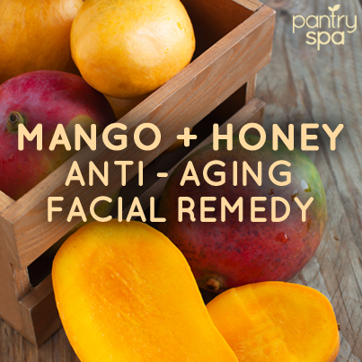 Mango Facial Jaipur Summers