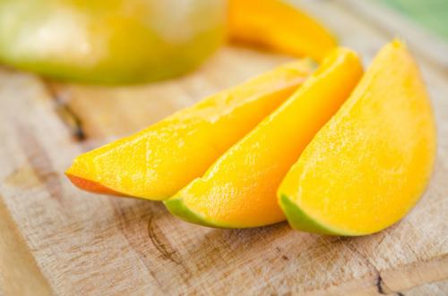 Mangoes Jaipur summer