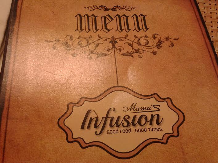 Jaipur Beat Mamu's Infusion
