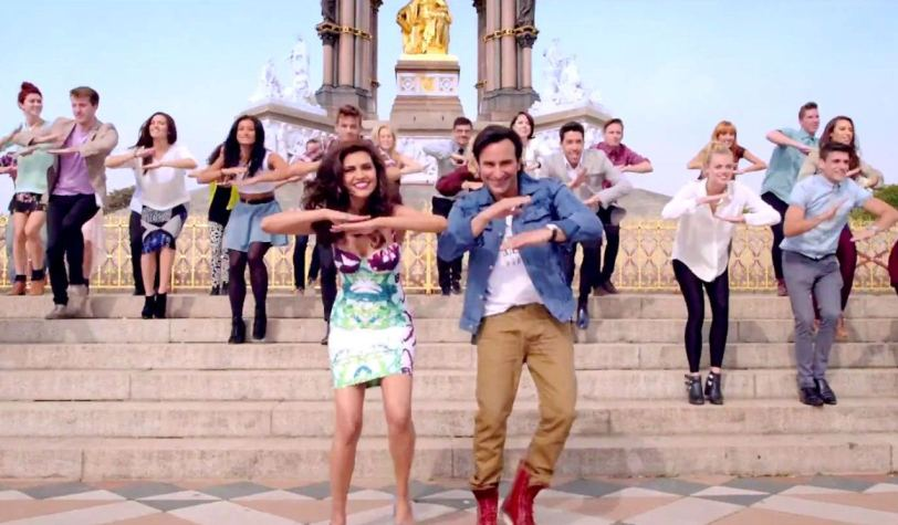 Humshakals movie review Jaipur Beat