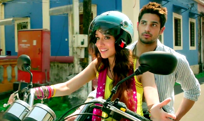 Ek Villain Review Jaipur Beat