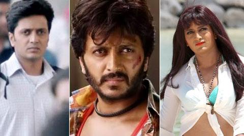 Humshakals movie review Jaipur Beat