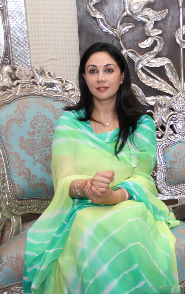 Lehariya: Fashion's Monsoon affair