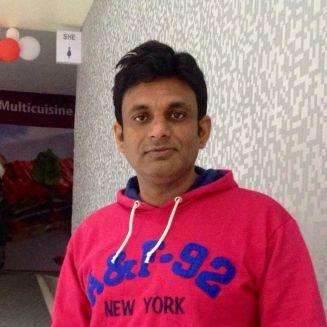 Niros Jaipur Beat