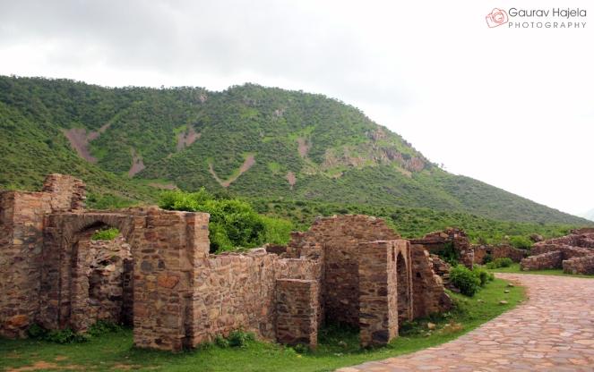 Bhangarh Jaipur Beat
