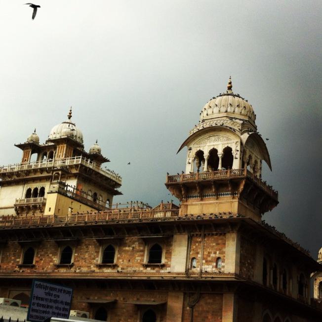 Albert Hall Jaipur Beat