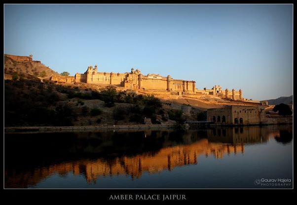 Maota lake Jaipur Beat