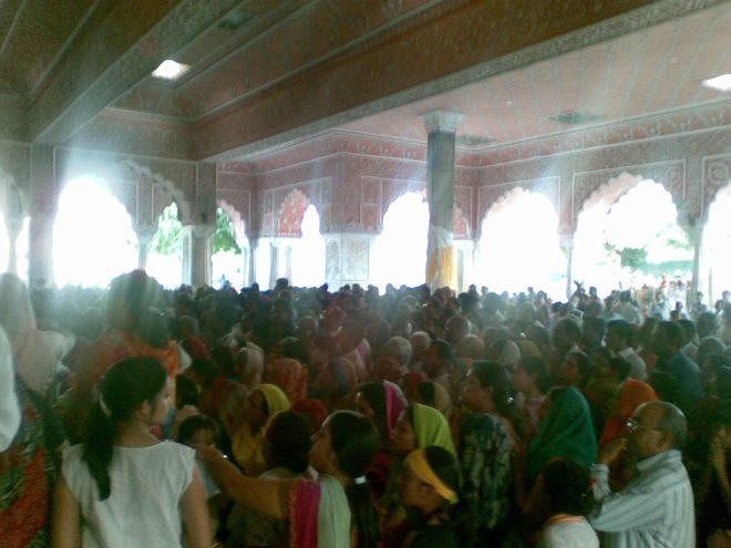 GovindDevji Temple jaipur