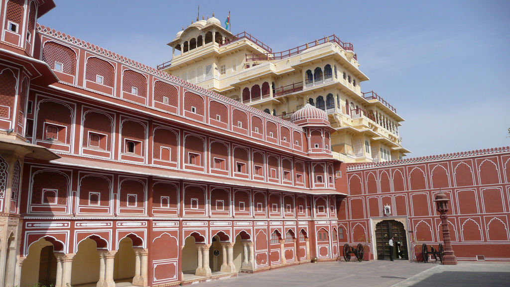 5 treasures of jaipur named after maharaja sawai man singh ii jaipur beat Home architecture in jaipur