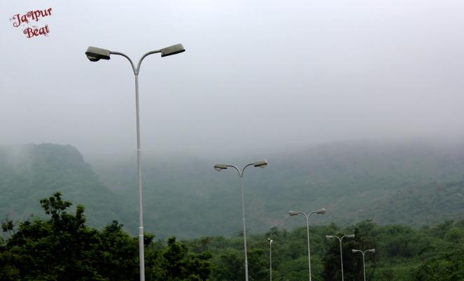 Near JalMahal, Jaipur