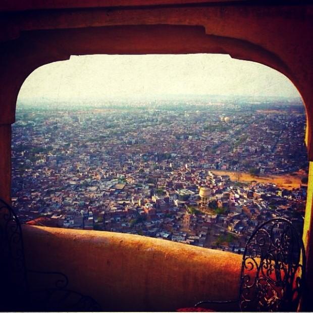 Nahargarh Jaipur Beat