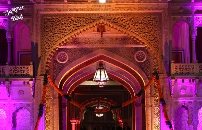 Jaipur By Nite Jaipur Beat