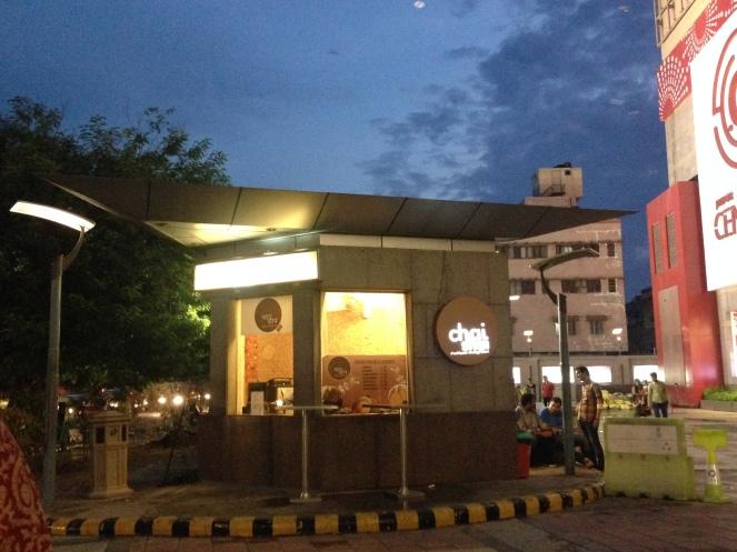 Chai Shai Jaipur Beat