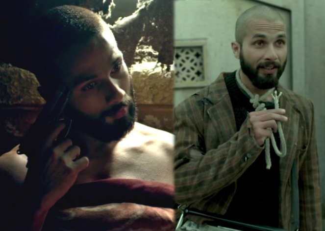 Is Haider Really A Bang Bang ?