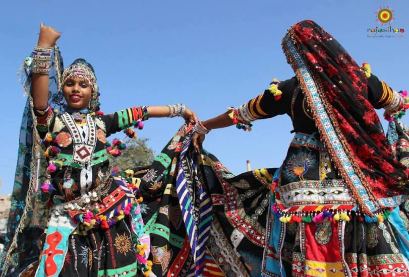 dancers marwar