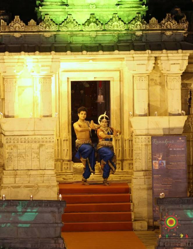 sun temple dance