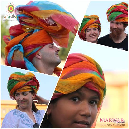 turbancollage
