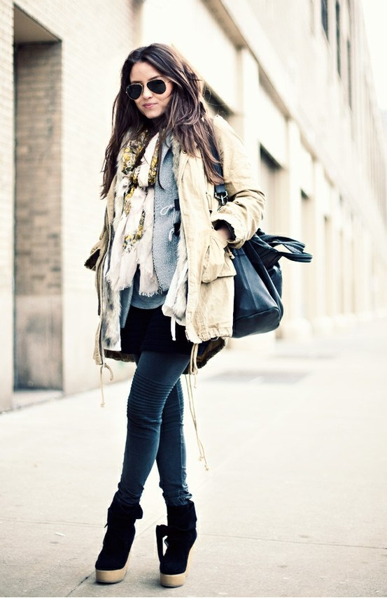 layers of winter clothes 2