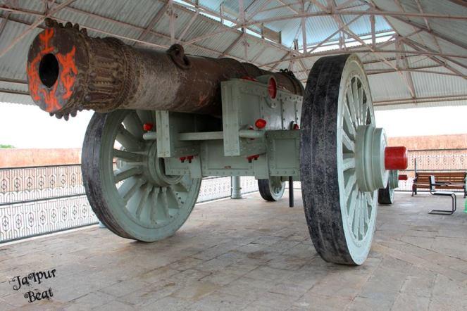 jaivan cannon