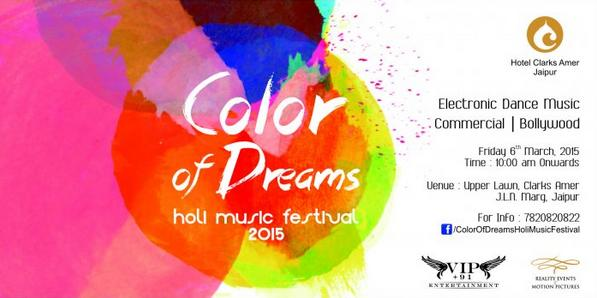 CLARKS - COLORS OF DREAM