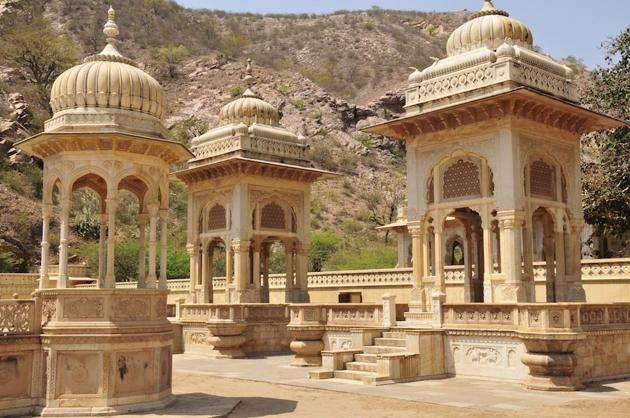 the-chhatris-at-gaitore-just-outside-the-city-of-jaipur