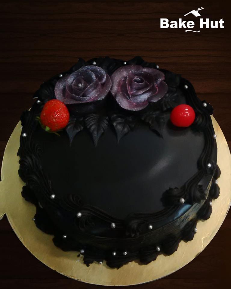 Bake Hut
