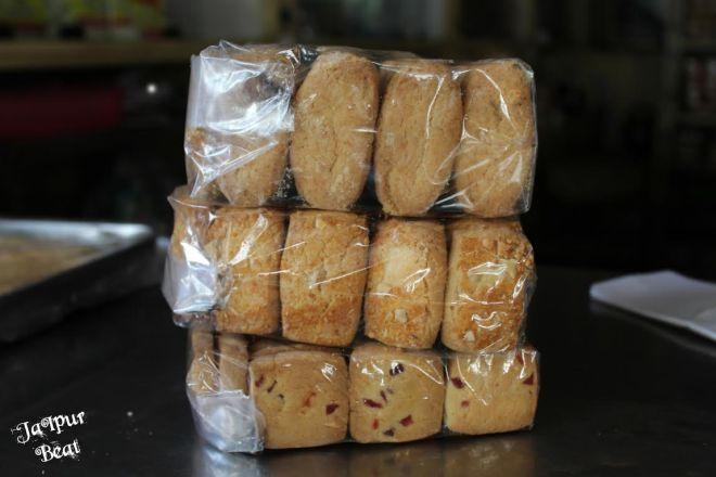 Khushal Bakery 1