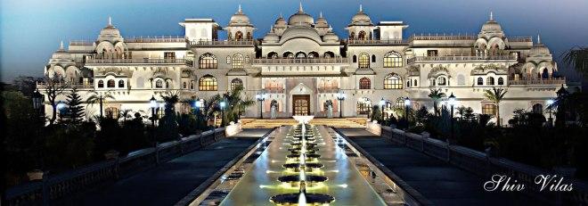 Shiv Villas Jaipur