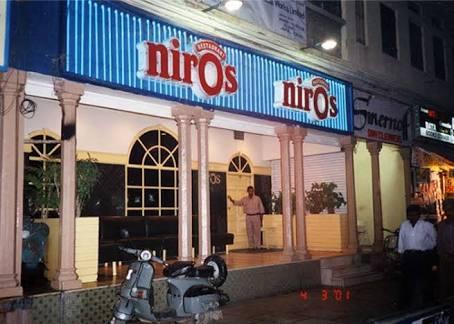 Niro's Jaipur