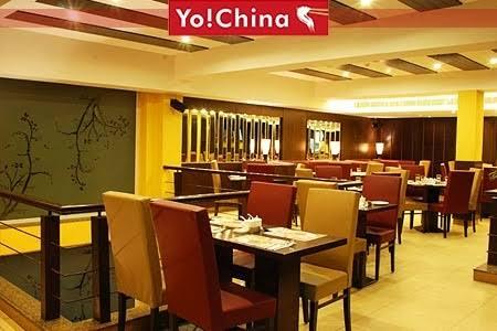 Chinese Restaurants In C Scheme Jaipur